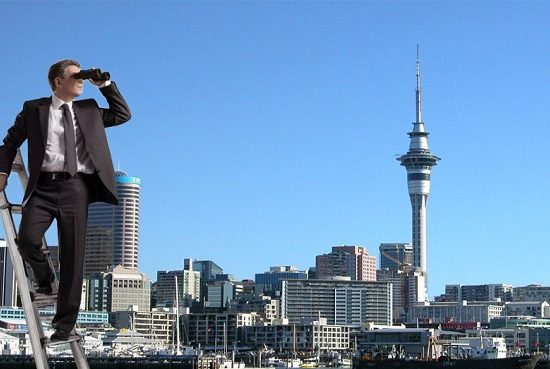 Men searching for business database of Auckland NZ